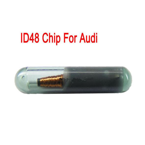 id48 chip por Audi