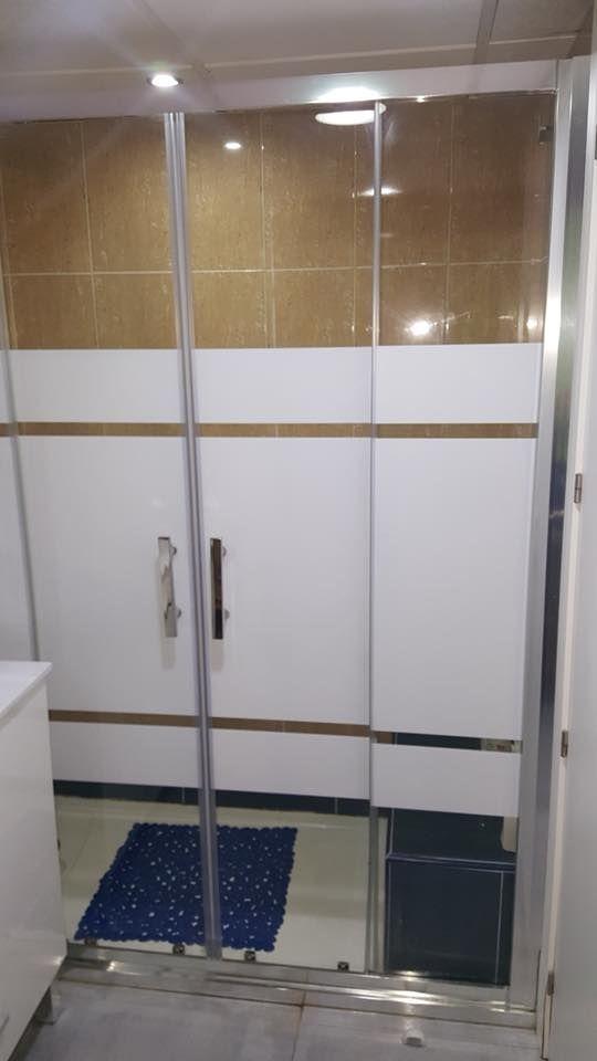 Mamparas de duchas