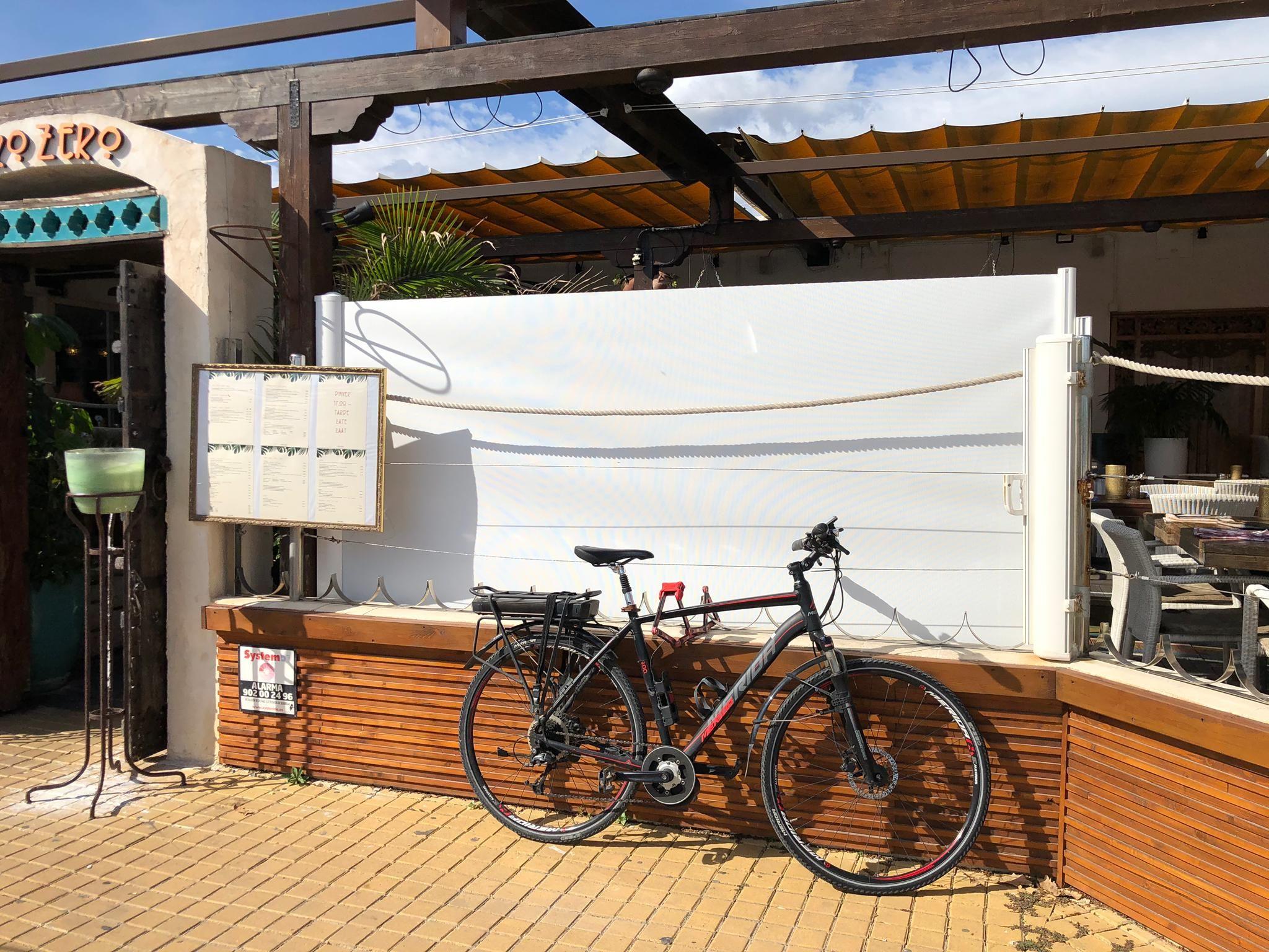 Instalación de toldos Murcia