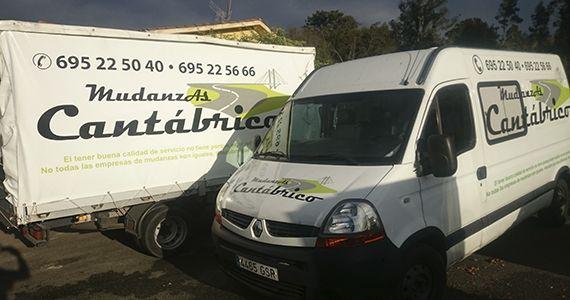Mudanzas low cost Gijón