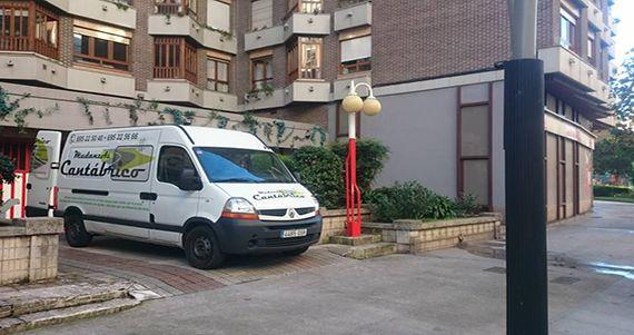 Mudanzas económicas Gijón