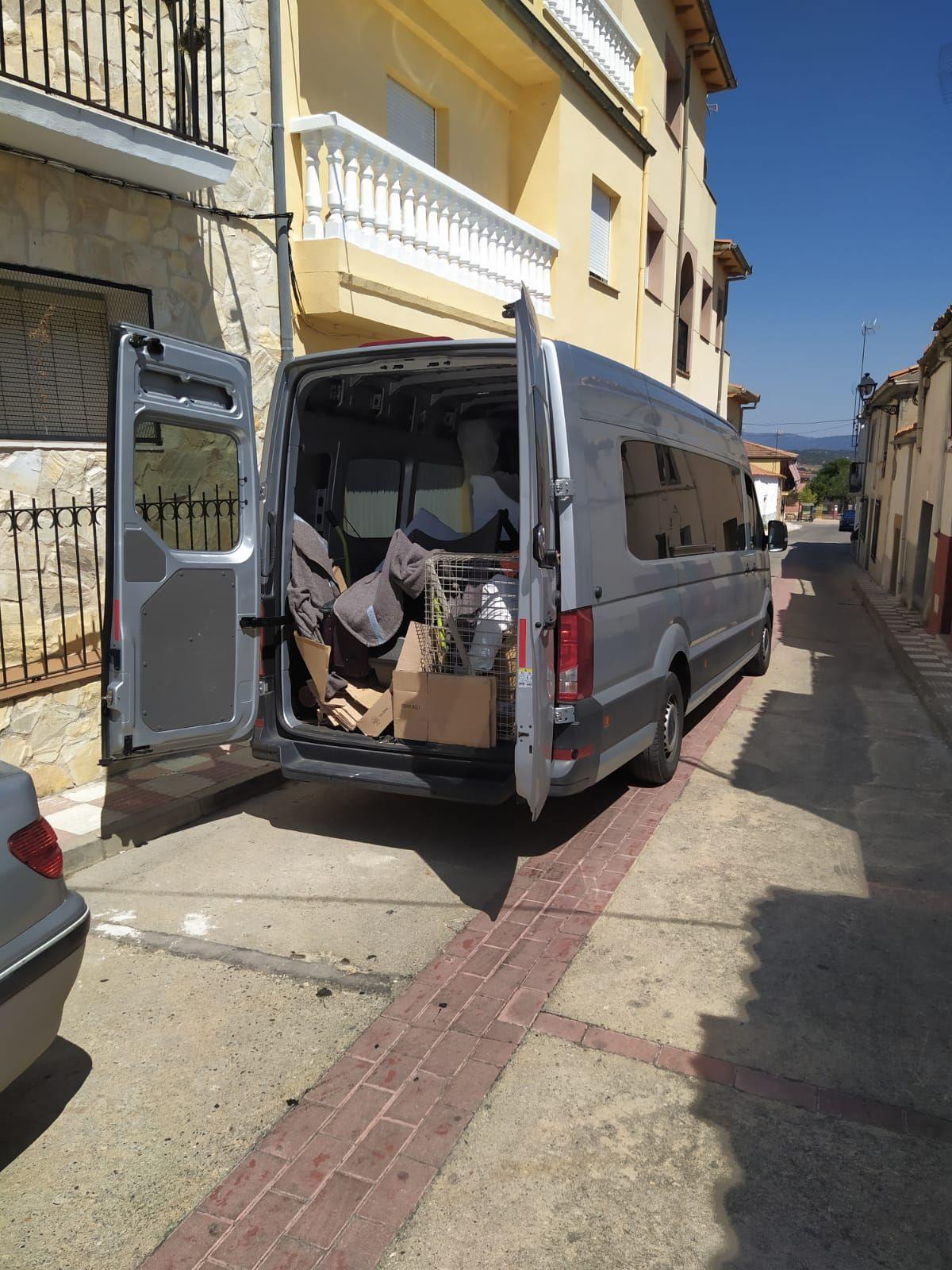 Mudanzas baratas Gijón