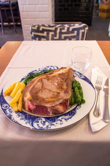 Carnes con Denominación de Origen de Galicia