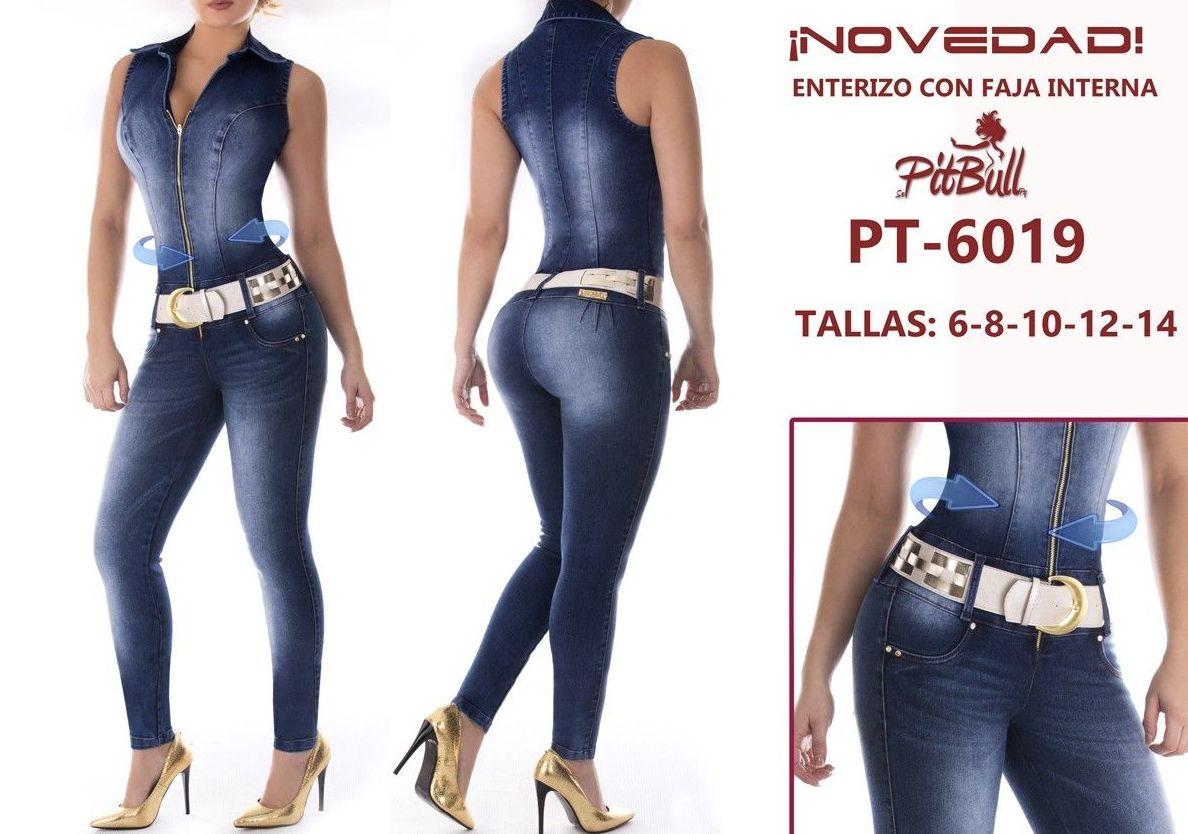 Enterizos Vaqueros: Productos de Divas Fashion