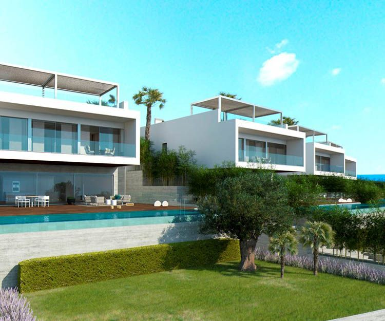 Venta de pisos de lujo en Palma de Mallorca