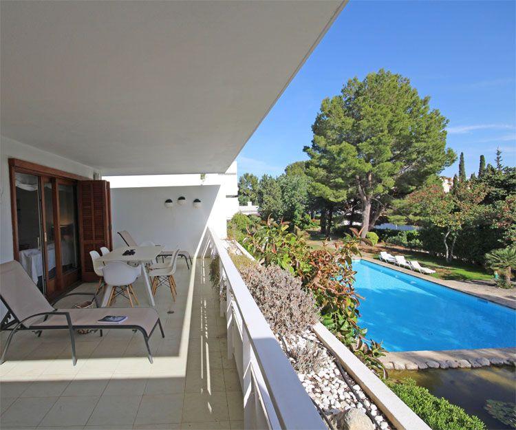 Inmobiliaria especializada en pisos de lujo en Palma de Mallorca