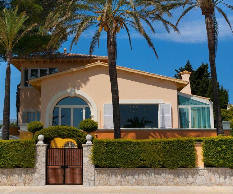 Inmobiliaria en Palma de Mallorca