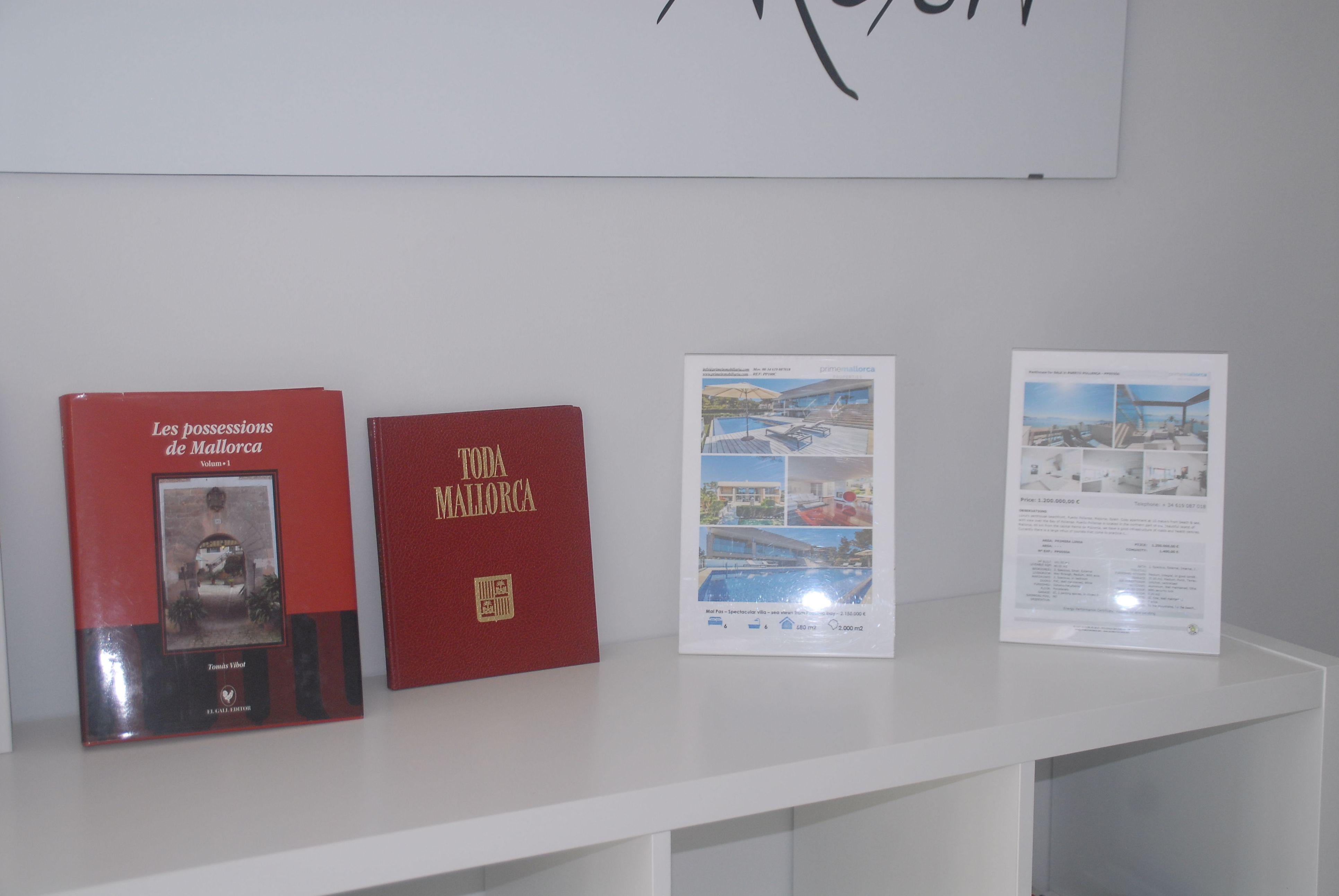 Tu inmobiliaria de confianza en Mallorca