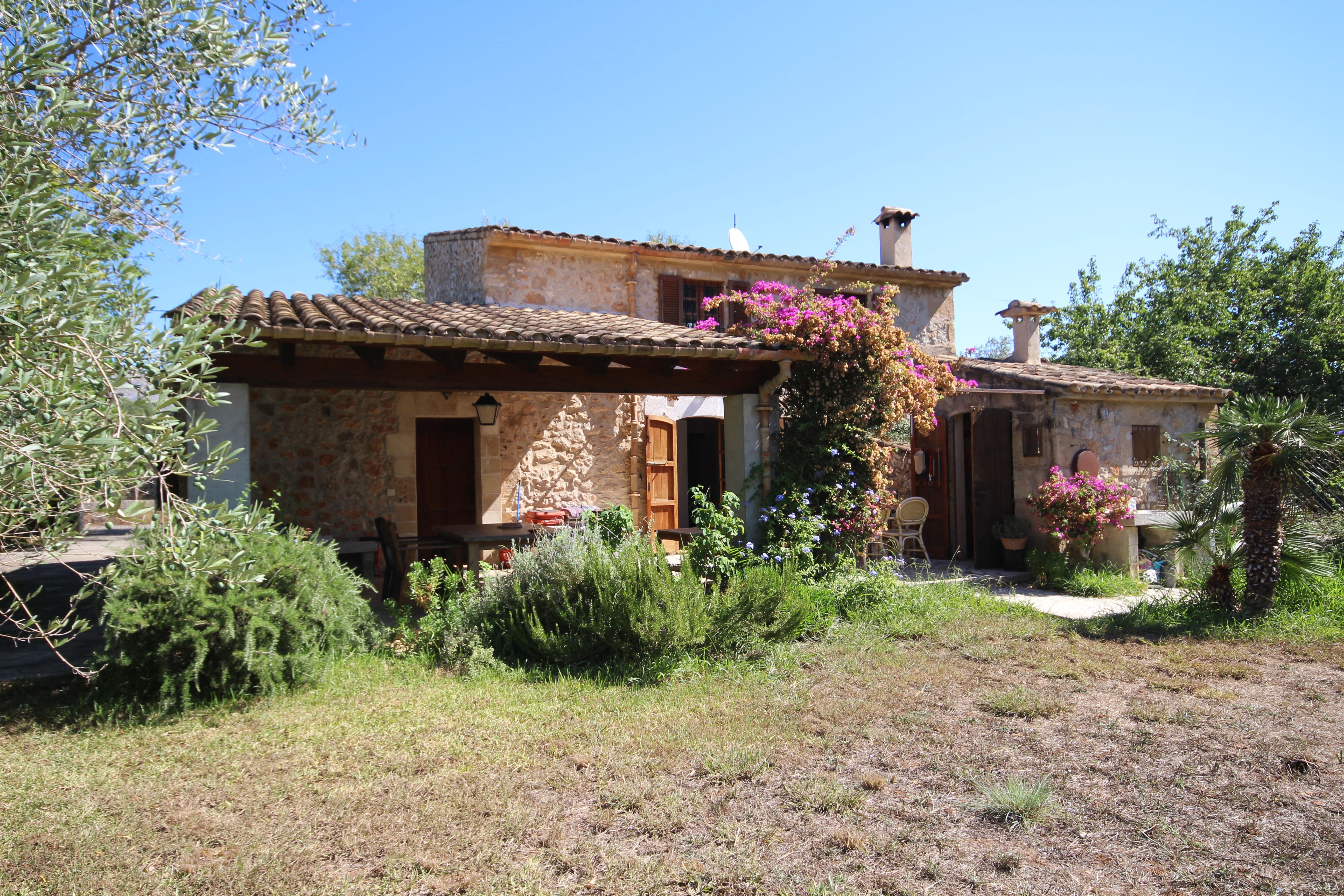 Rustica Casita de campo en Pollensa, Mallorca: Propiedades en Venta de Prime Mallorca Properties