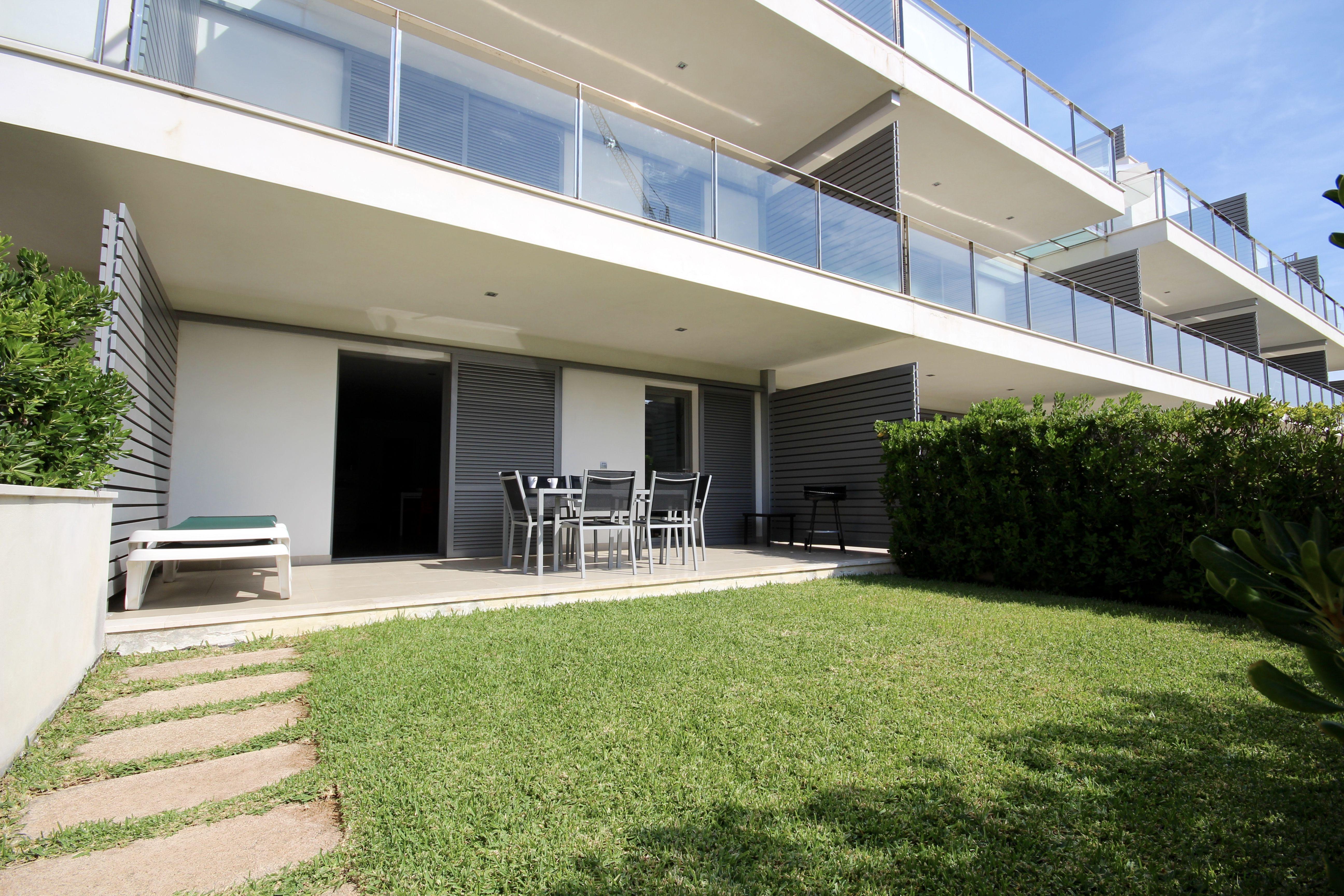Puerto de Pollensa Apartment in modern complex for sale: Propiedades en Venta de Prime Mallorca Properties