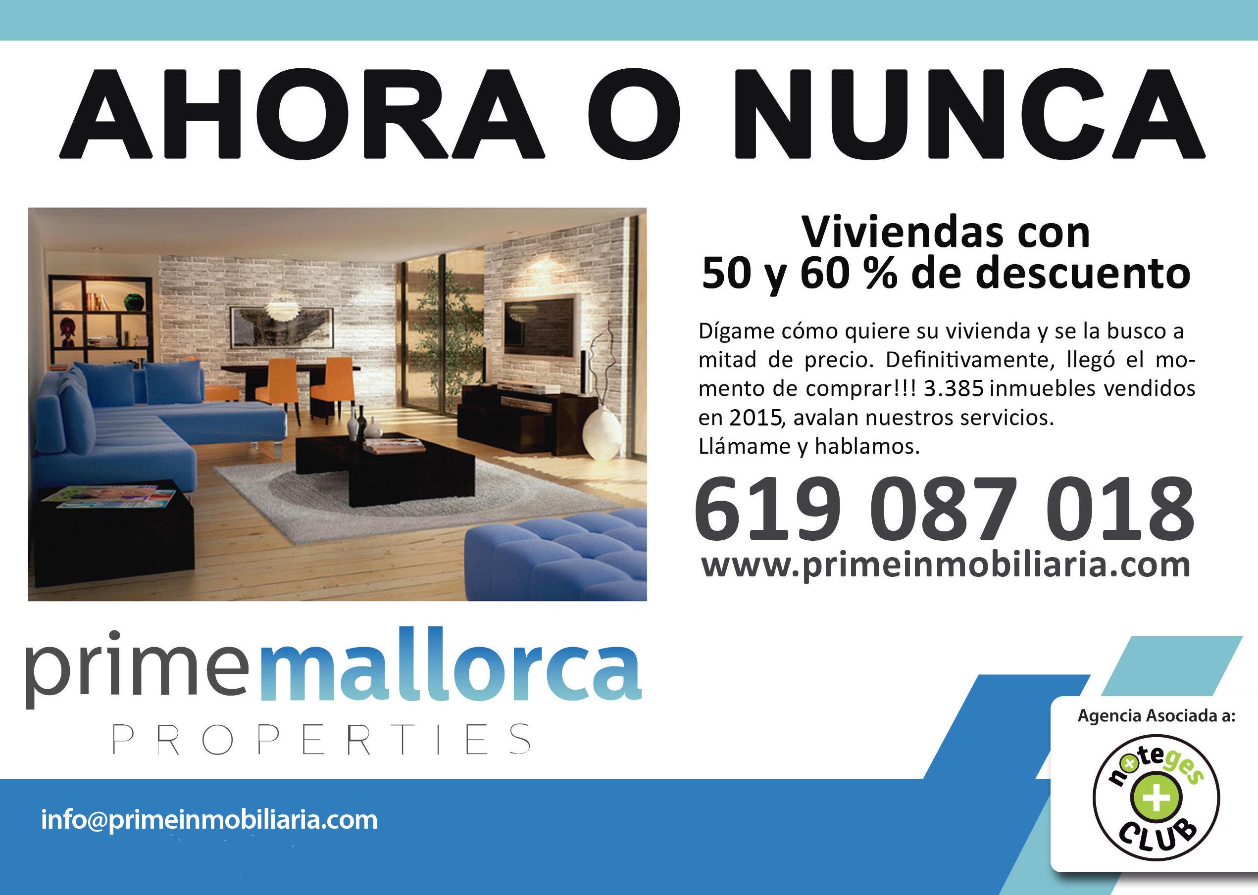 Foto 36 de Inmobiliaria en Port de Pollença | Prime Mallorca Properties