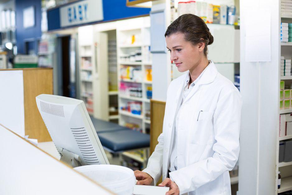 Farmacias abiertas en Segovia