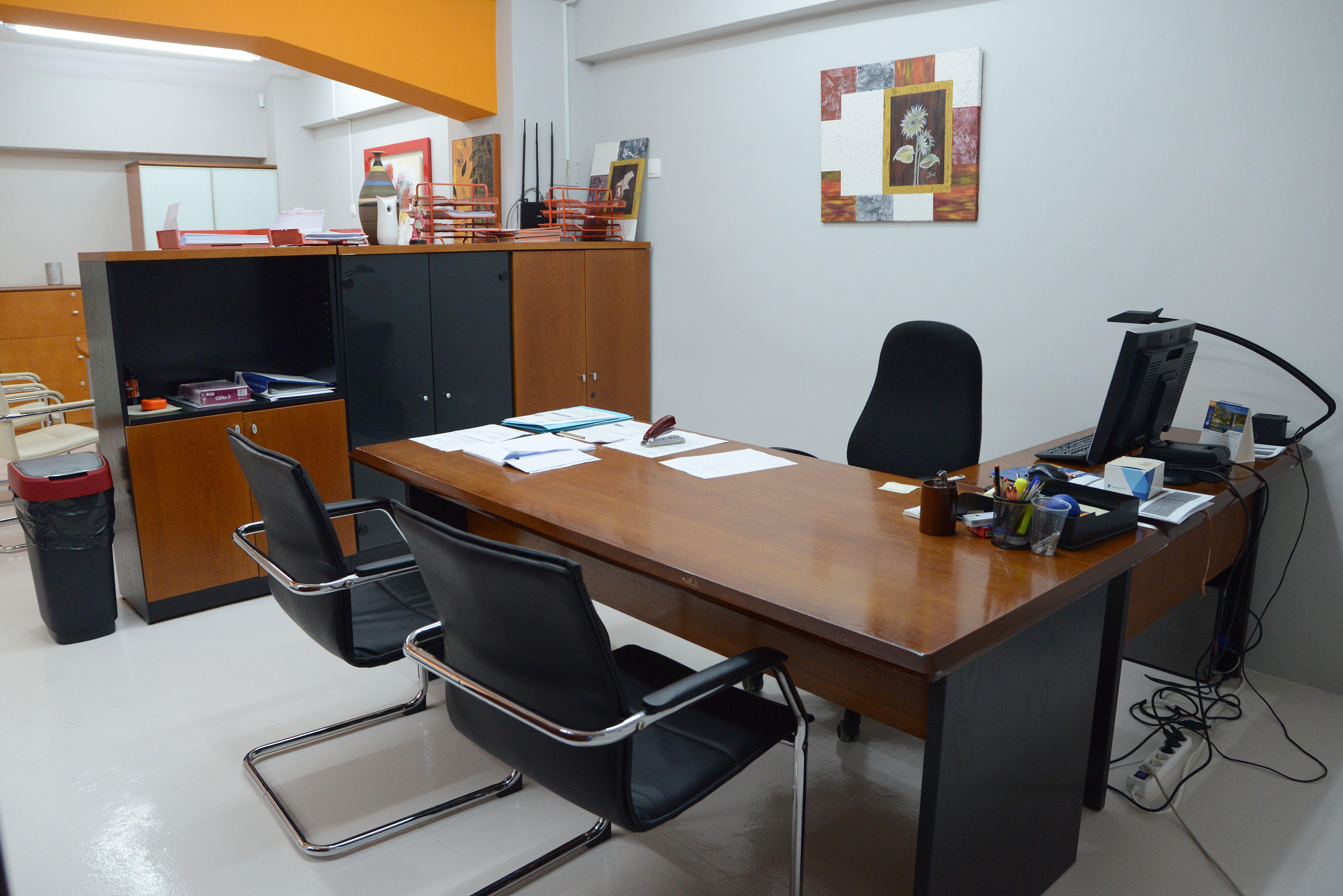 Expertos en Derecho mercantil y laboral en A Coruña