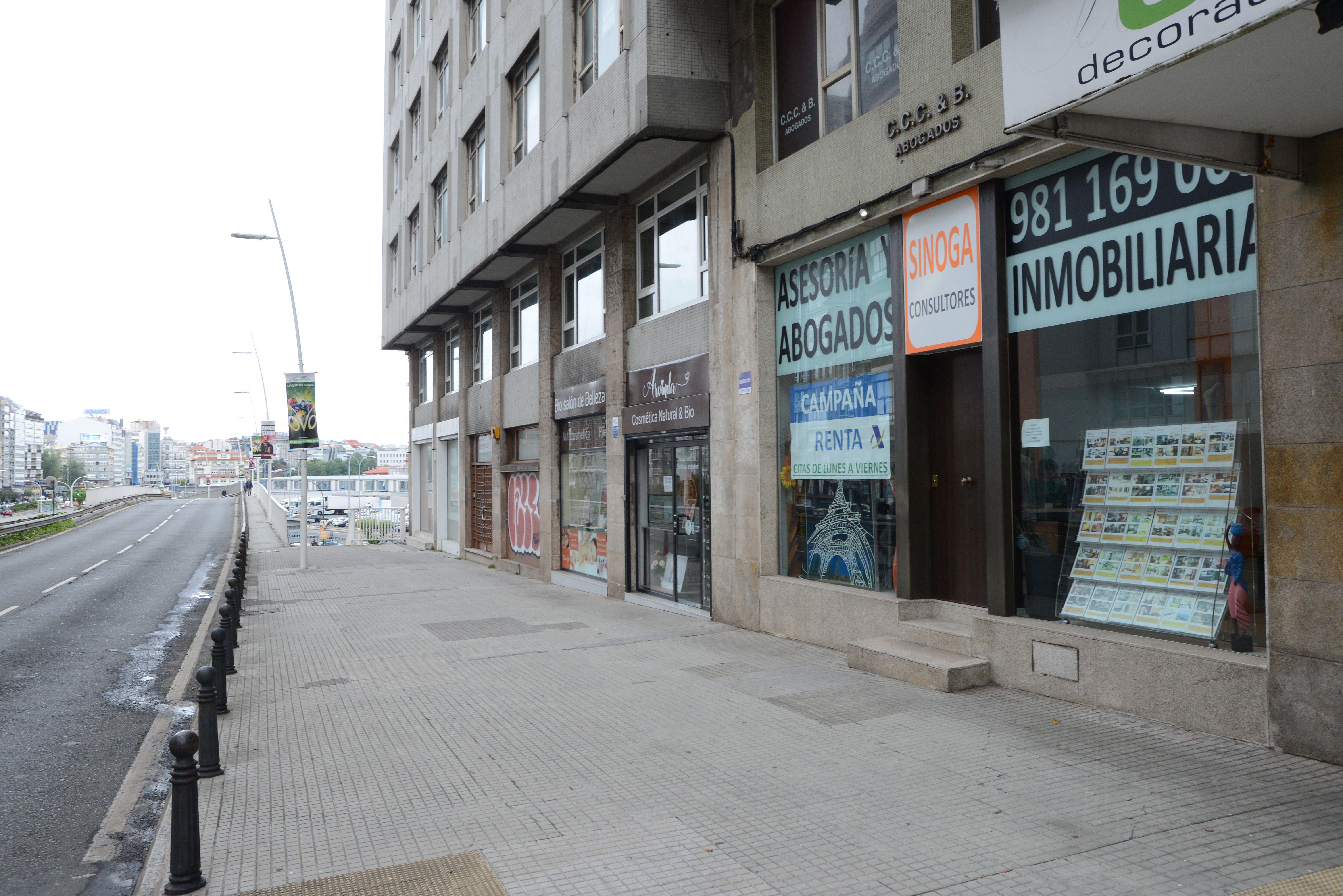 Especialistas en Derecho mercantil y laboral en A Coruña