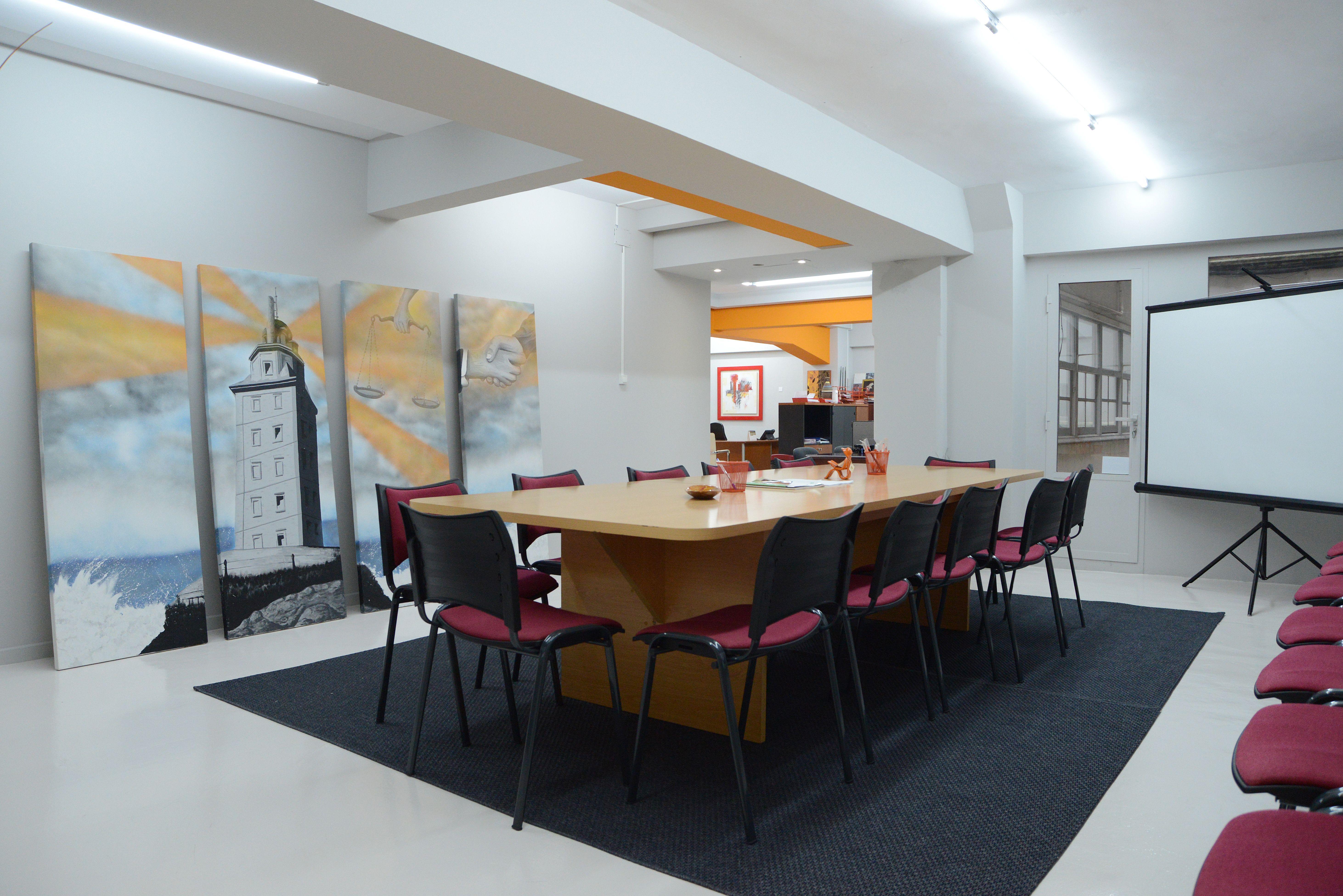 Administración de fincas en Pontevedra