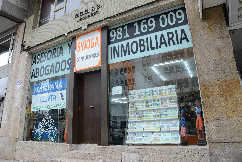 Asesor financiero en Pontevedra