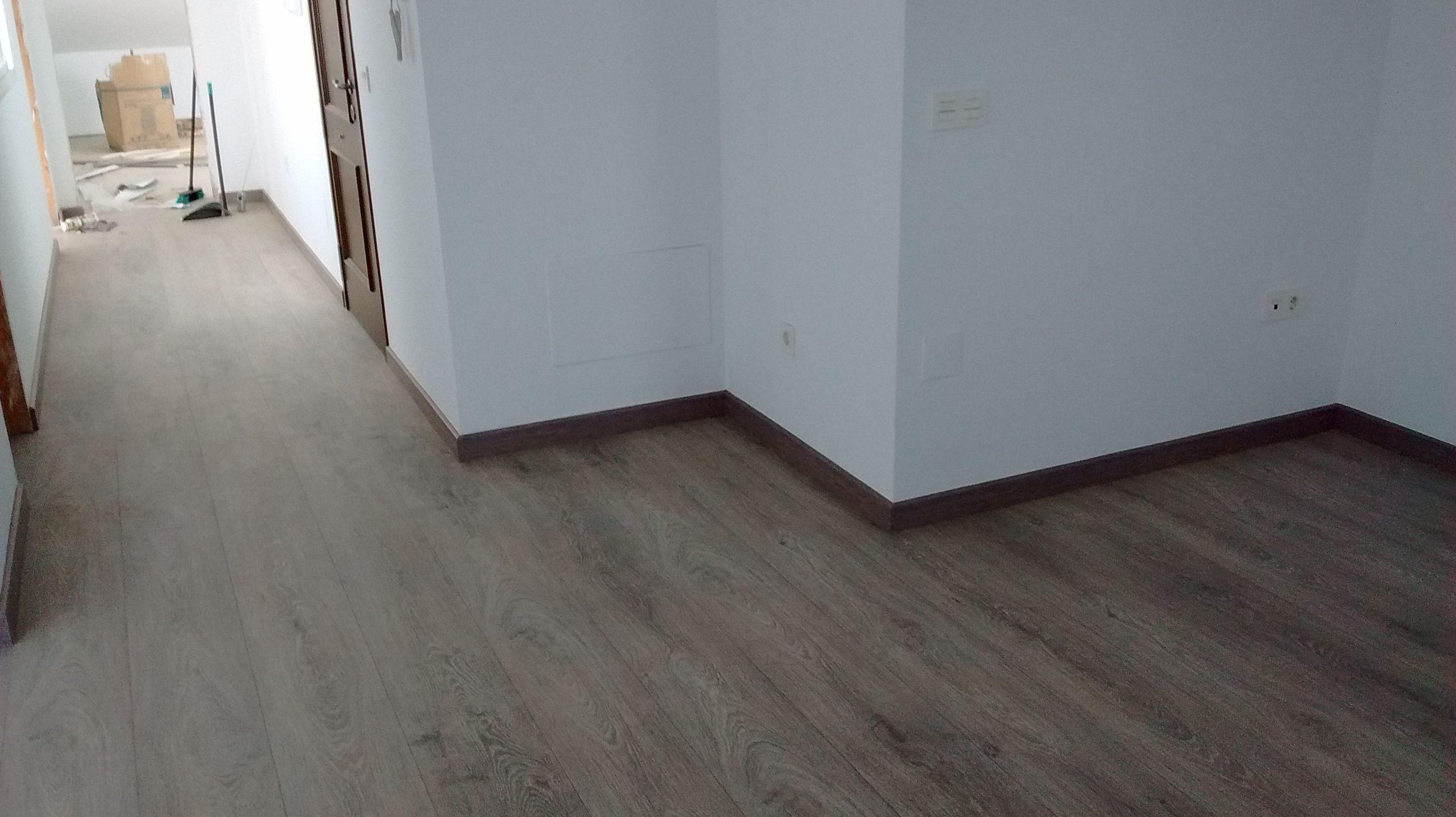 Empresa instaladora de suelos laminados en Málaga