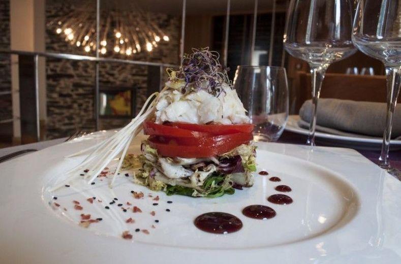 Especialidades de la casa: Carta de Restaurante Vinoteca Tapería O Figón
