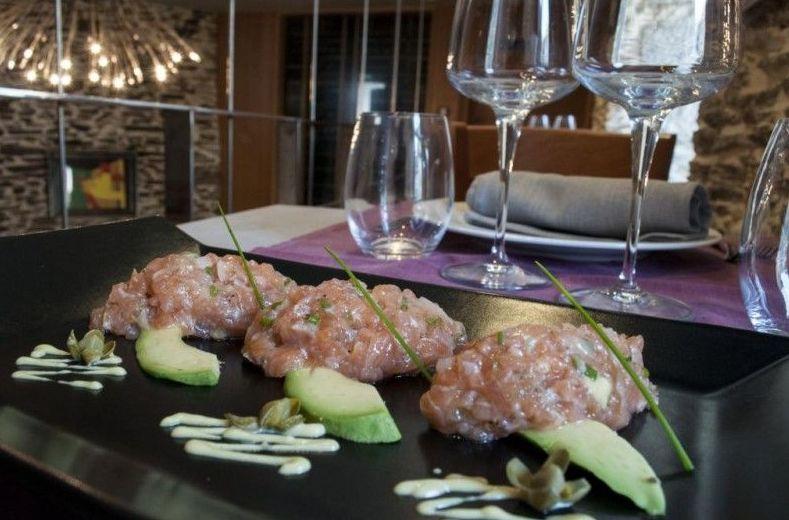 Restaurante Lugo