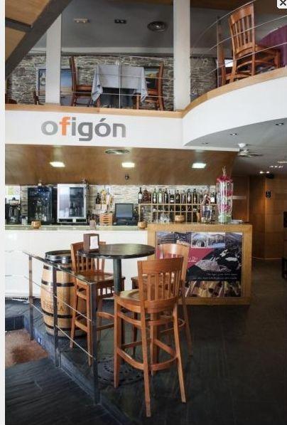restaurantes centro Lugo