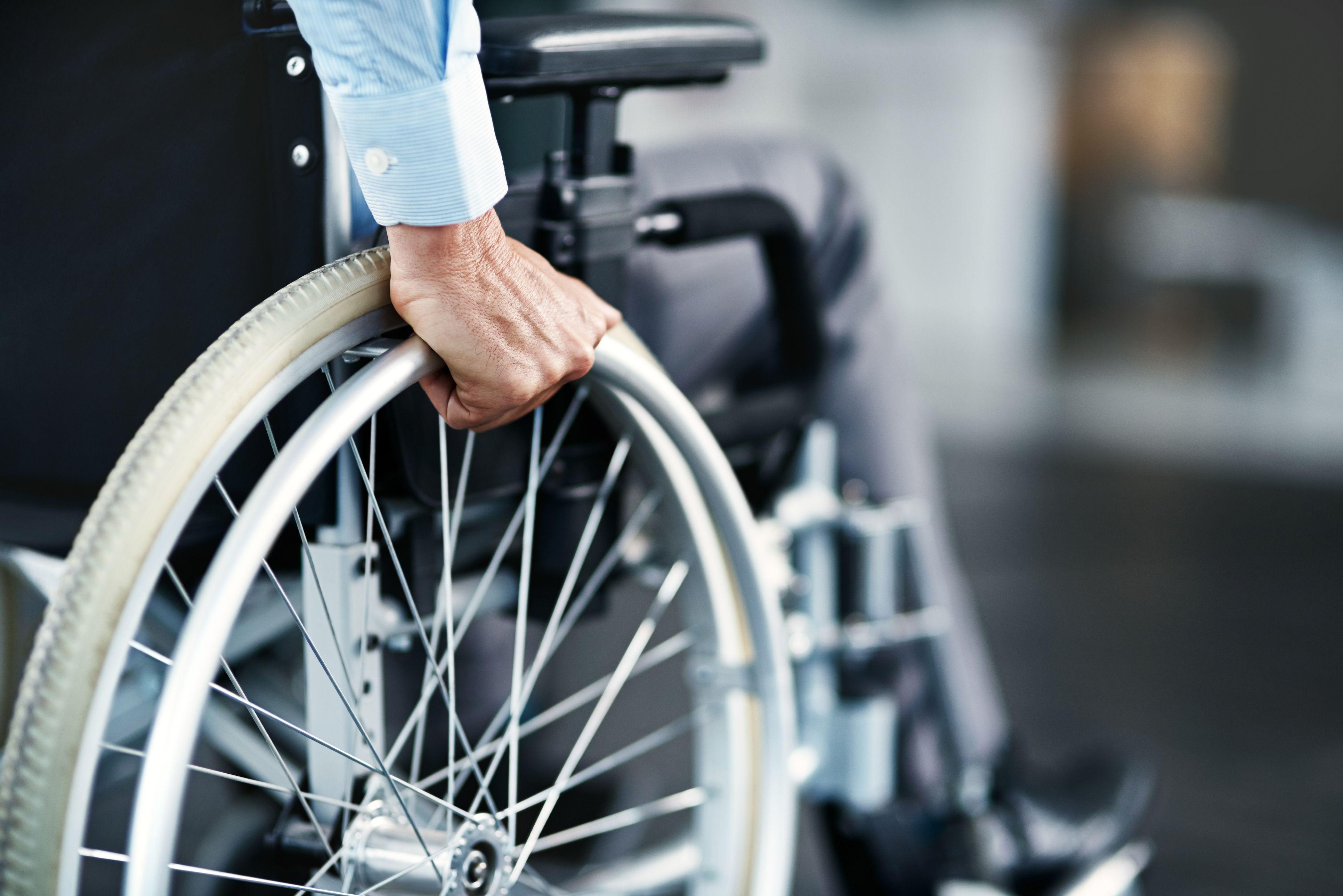 Alquiler de sillas de ruedas en Calafell