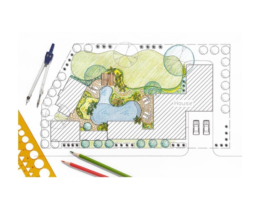 Modernización y transformación de jardines: Servicios de Echium