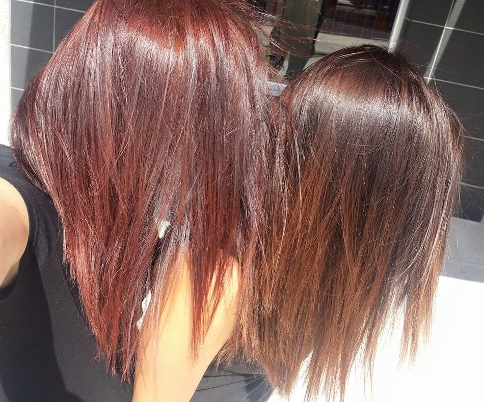 Últimas tendencias en corte y color de pelo en Ana de León, Toledo