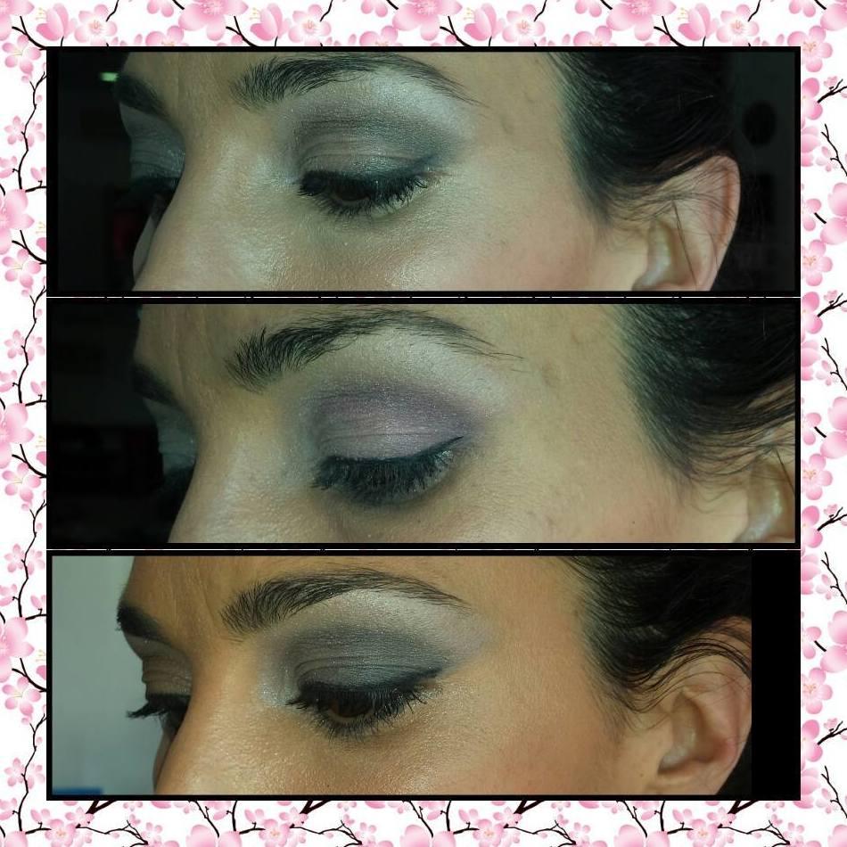Make-up: Peluquería y Estética de Ana de León Salón de Peluquería