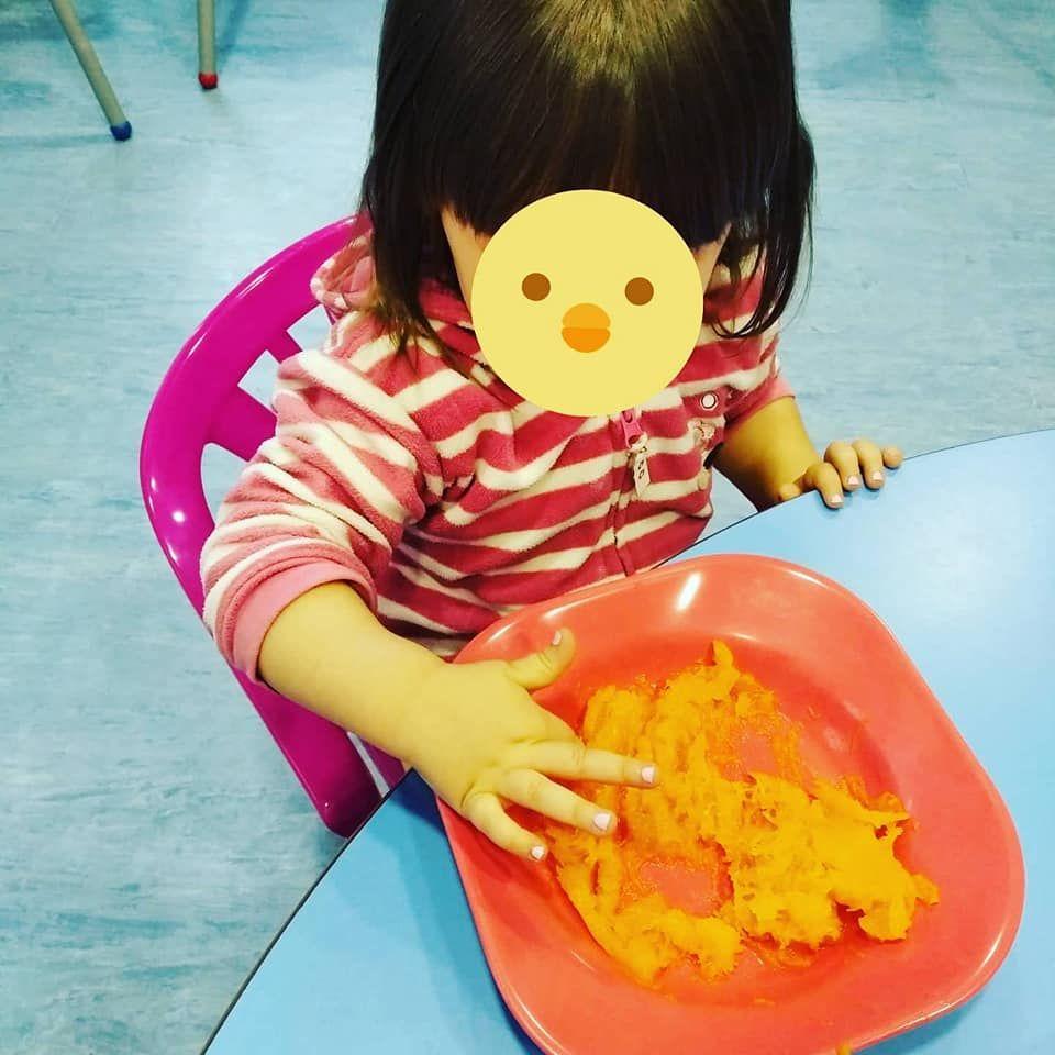 Enseñarles a comer adecuadamente evitará problemas en su futuro