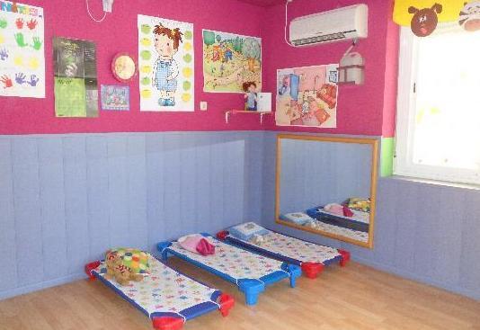 Escuela infantil en Leganés. Cocina propia
