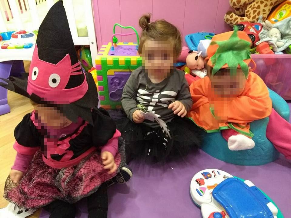 Escuela infantil privada