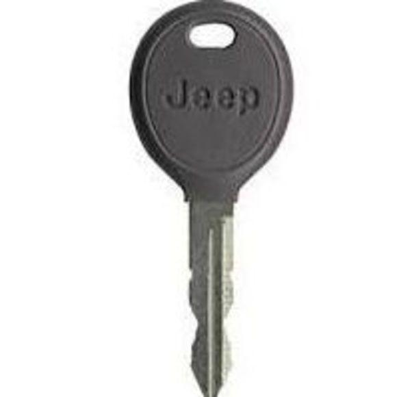 Llave centinela Sentry marca Jeep: Productos de Zapatería Ideal Alcobendas