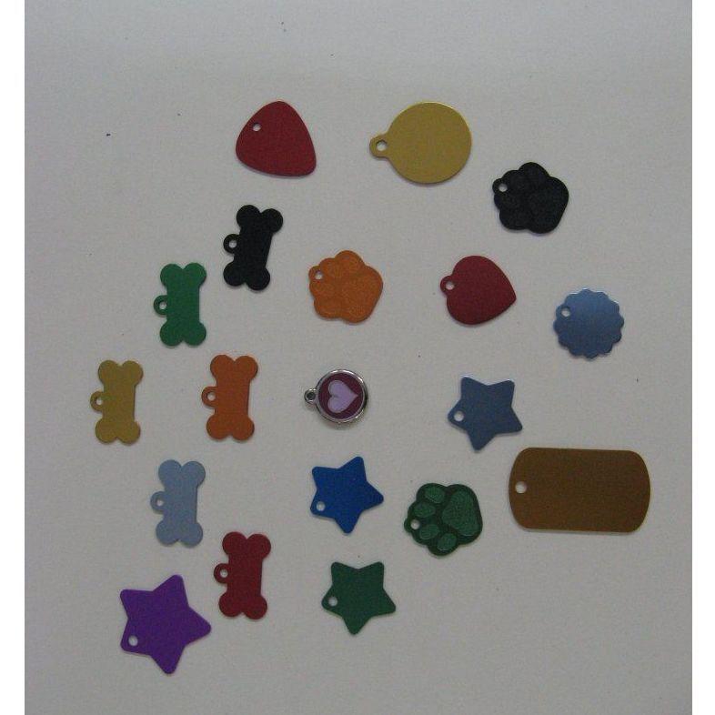 Placas para mascotas: Productos de Zapatería Ideal Alcobendas
