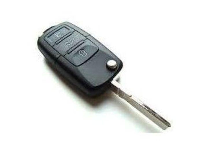 Llaves de coche modelos: Seat León, Altea, Ibiza: Productos de Zapatería Ideal Alcobendas