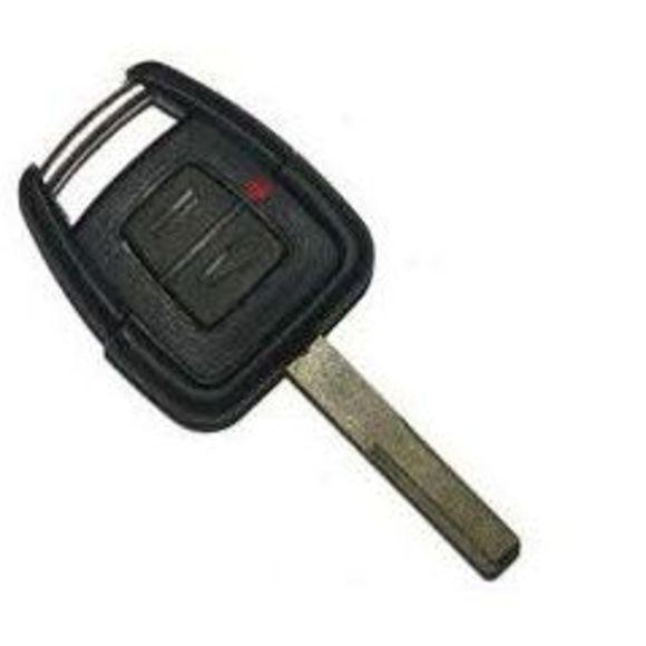 Llaves de coche marca Opel, modelos Omega, Zafira, ID40: Productos de Zapatería Ideal Alcobendas