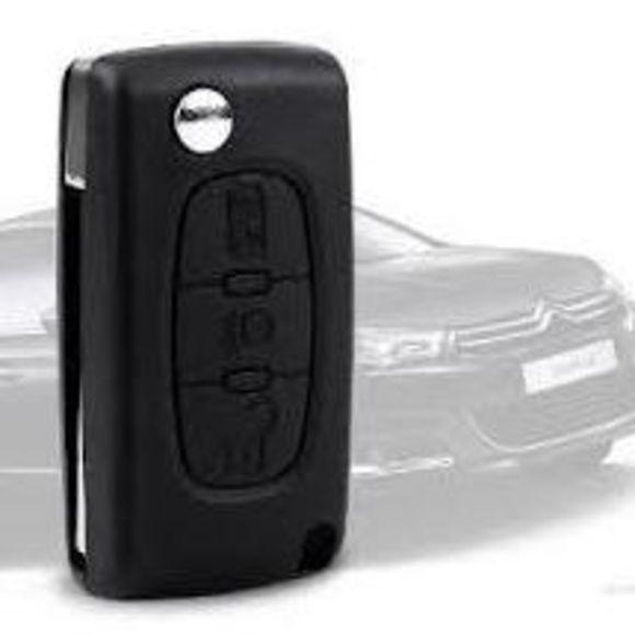 Llave Citroën C4 2011: Productos de Zapatería Ideal Alcobendas