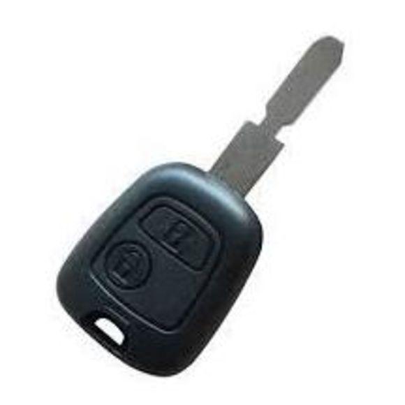 Llaves de coche Peugeot, modelos 406, ID 45: Productos de Zapatería Ideal Alcobendas