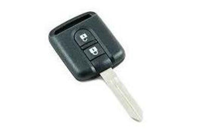 Llaves Nissan modelos: Micra, Primera, Xtrail, Note: Productos de Zapatería Ideal Alcobendas