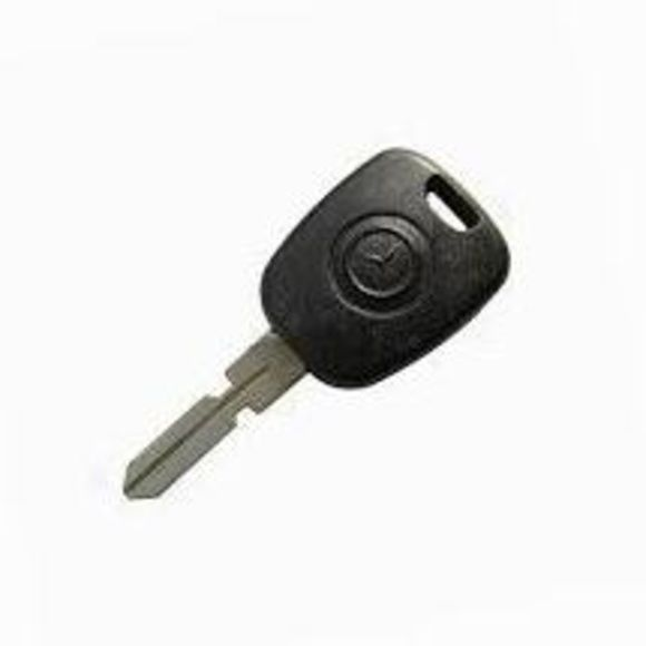 Llave para coche Mercedes automática: Productos de Zapatería Ideal Alcobendas