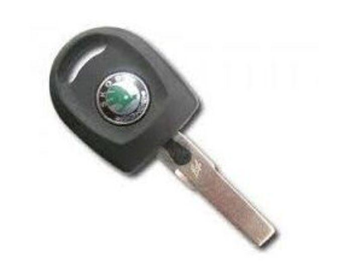 Llaves de coche marca Skoda: Productos de Zapatería Ideal Alcobendas