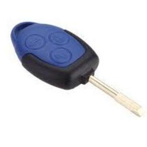 Llave Ford Transit Connect con tres botones: Productos de Zapatería Ideal Alcobendas