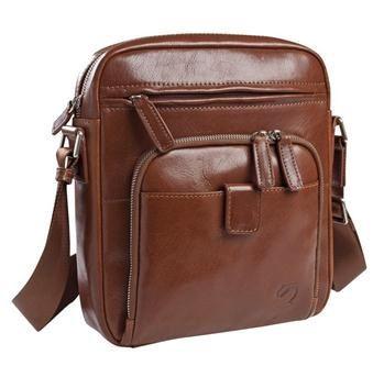 Bolso marrón claro: Productos de Zapatería Ideal Alcobendas