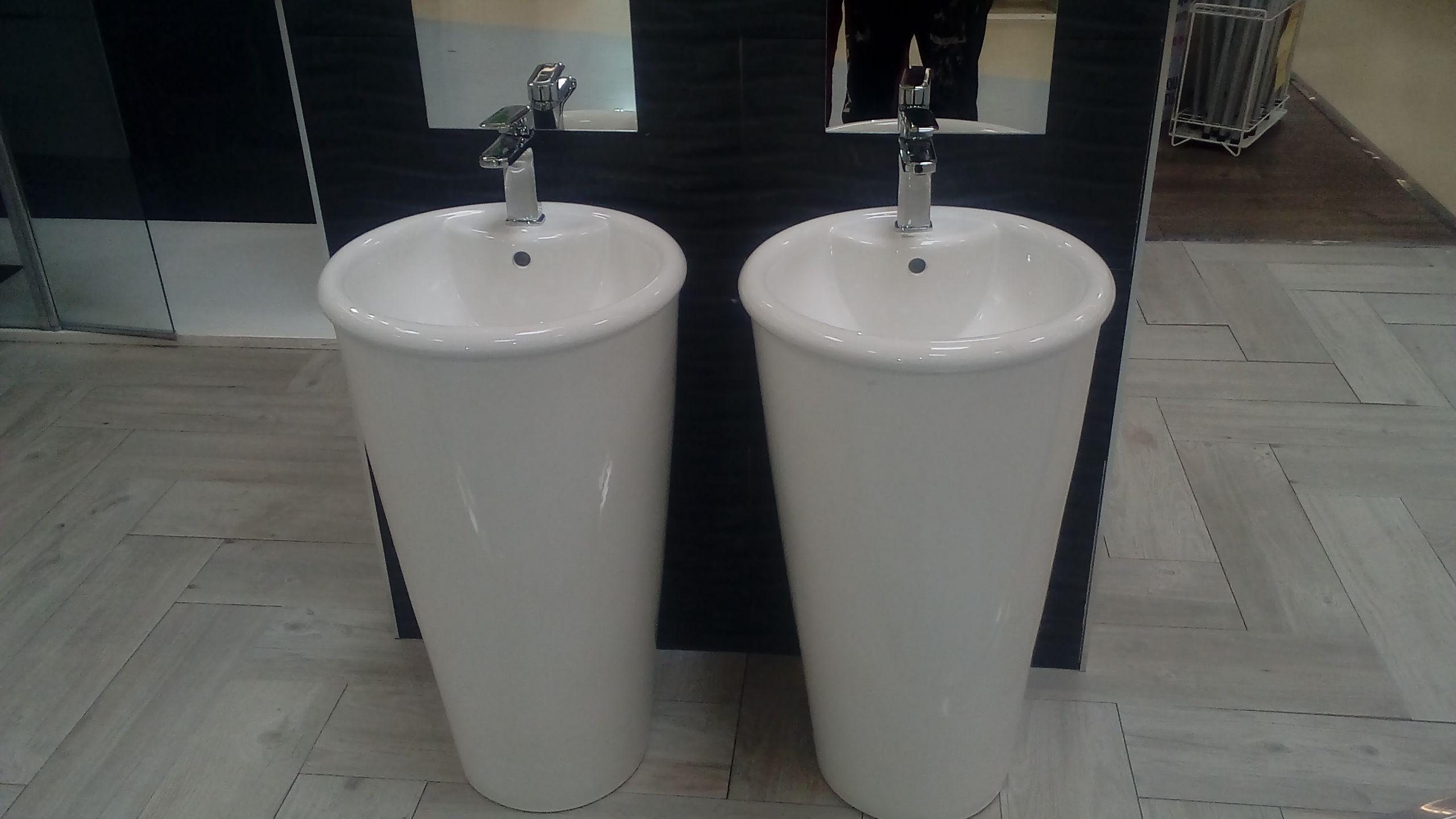 Reforma de baños en Mieres
