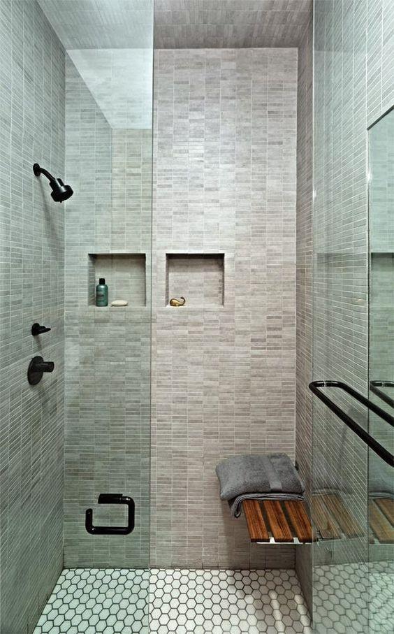 Reforma de baños en Gijón