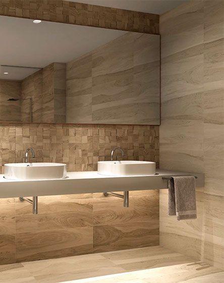 Reforma de baños en Asturias