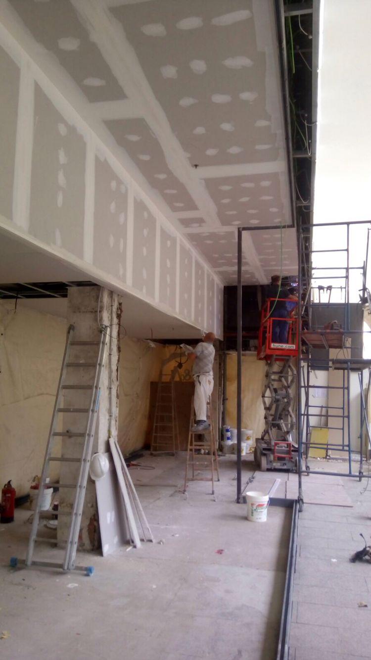 Foto 54 de Reformas integrales para empresas y particulares en Alagón | Construcciones David Rodríguez