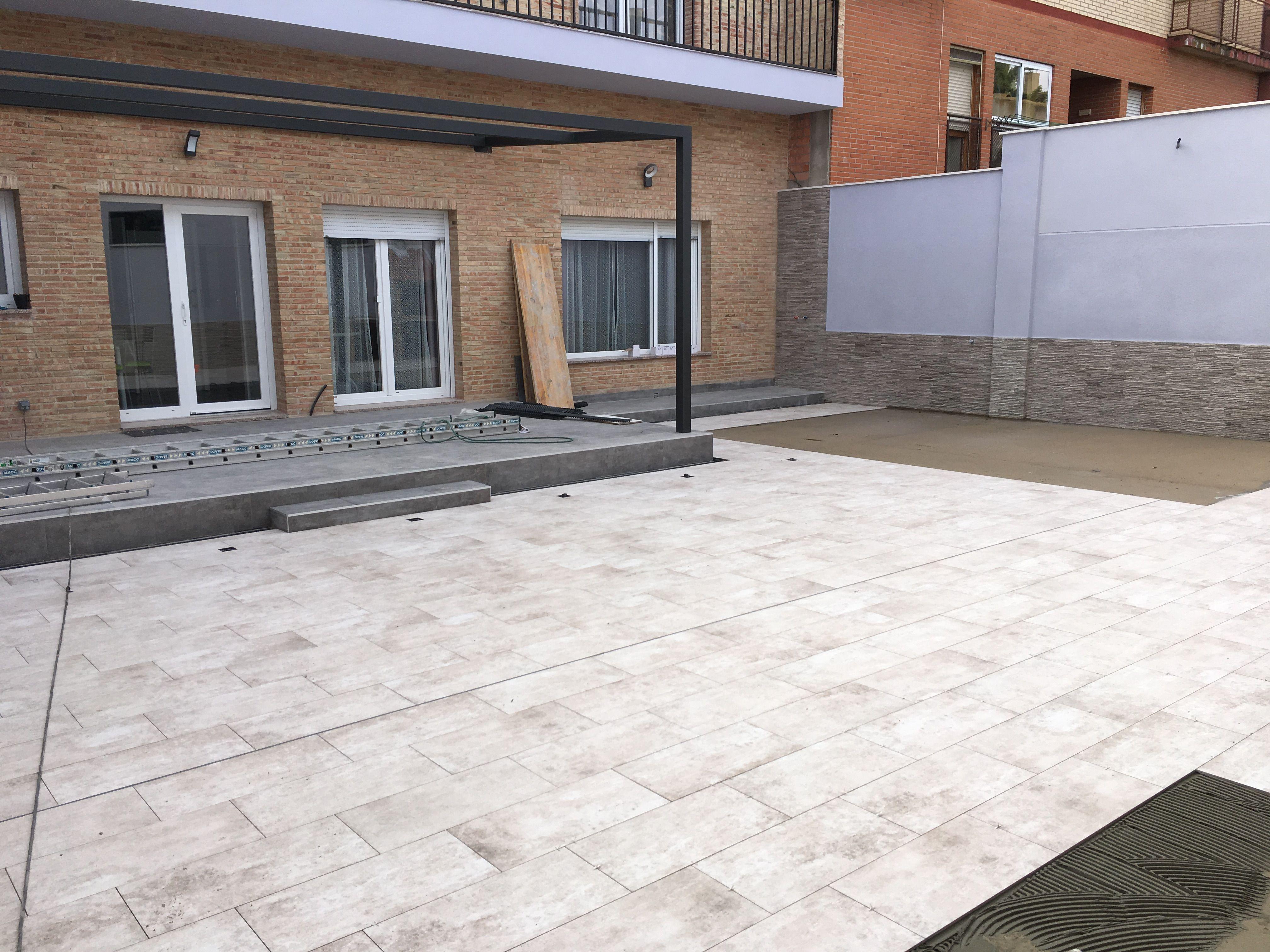 Foto 11 de Reformas integrales para empresas y particulares en Alagón | Construcciones David Rodríguez