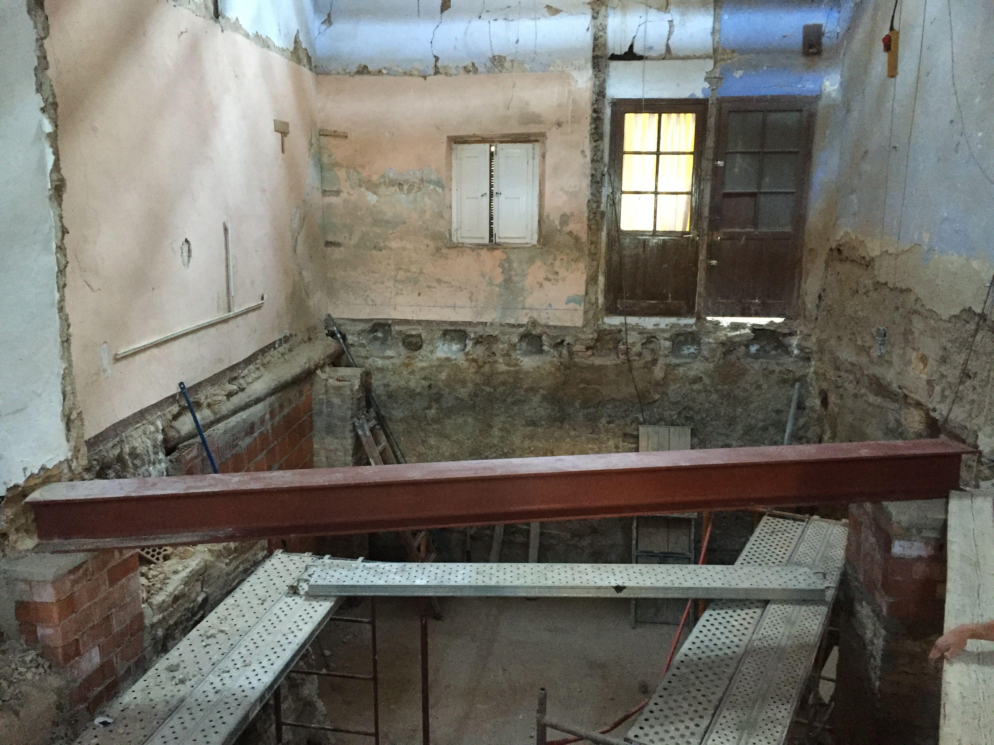 Foto 32 de Reformas integrales para empresas y particulares en Alagón | Construcciones David Rodríguez