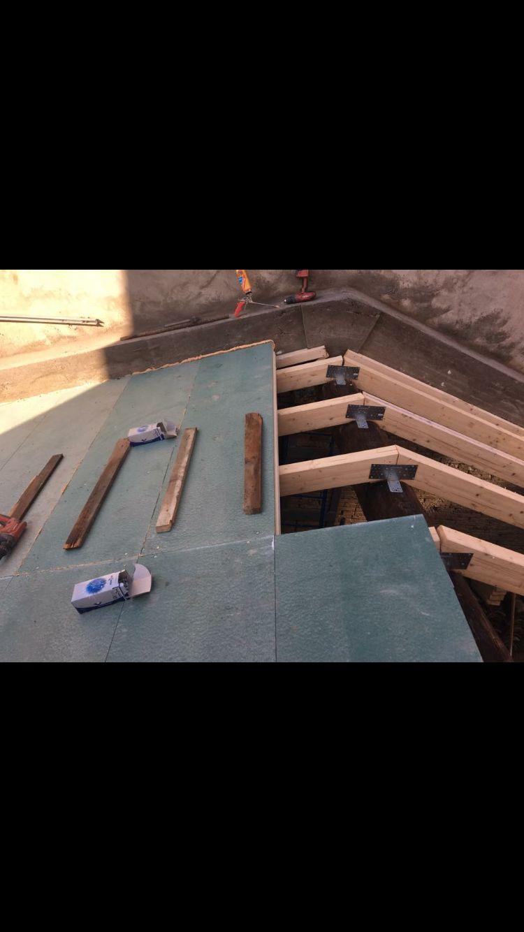 Foto 63 de Reformas integrales para empresas y particulares en Alagón | Construcciones David Rodríguez