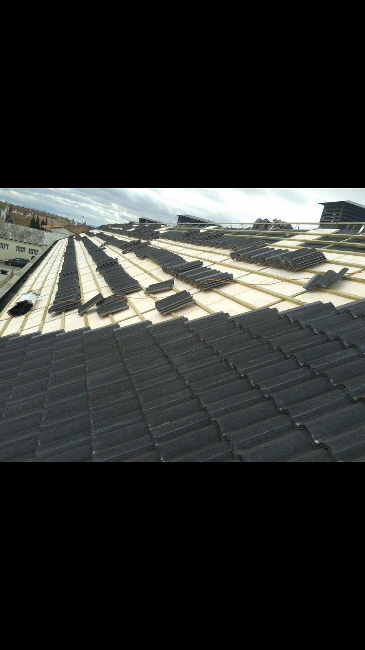 Foto 45 de Reformas integrales para empresas y particulares en Alagón | Construcciones David Rodríguez